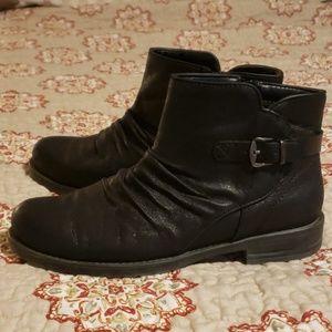 BareTraps Ankle Boots